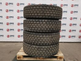 tyres truck part Michelin Occ Band vrachtwagen 315/80R22.5 Michelin