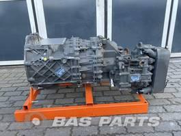Gearbox truck part DAF DAF 12AS2331 TD Versnellingsbak 2012