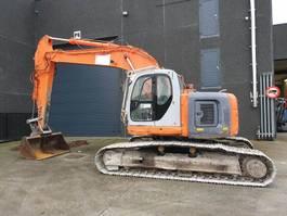 crawler excavator Kobelco SK 235 SR LC 2000