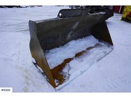 miscellaneous attachment Bucket for Volvo wheel loader