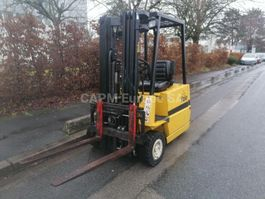 forklift Yale ERP15RCF 2007