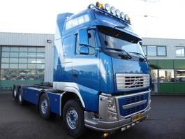 other trucks Volvo 540 8X2, euro 5, vin DA736..., 2012