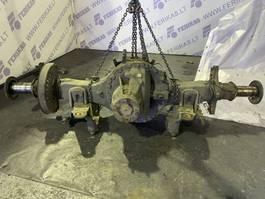 Drive shaft truck part Volvo FH4 rear axle 2014
