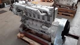 engine part equipment Deutz BF6L914 2007
