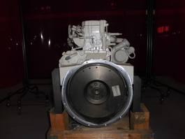 engine part equipment MAN 836M2-SK