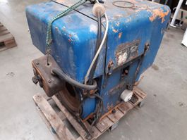 engine part equipment Hatz 2L31C