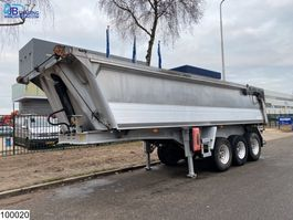 tipper semi trailer Benalu kipper 2006