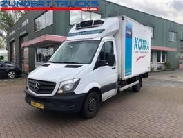 refrigerated truck Mercedes-Benz Sprinter 316 CDI 2017