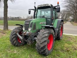 farm tractor Fendt 712