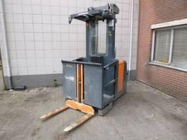 order picker Jungheinrich EKS-210 2011