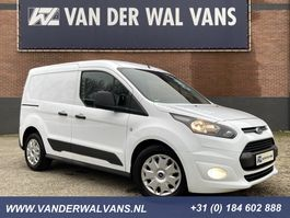 closed lcv Ford Transit Connect 1.6 TDCI L1H1 Trend Airco, parkeersensoren, 3-zits 2015