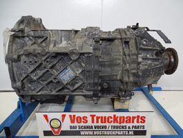 Gearbox truck part DAF ZF12AS 2330 TD 2011