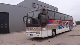 tourist bus Renault SFR1 (6 CULASSE / GRAND PONT / 55 SEATS / MANUAL GEARBOX) 1996
