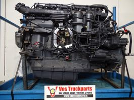 Engine truck part Scania SC-R DC-13115 410PK 2016