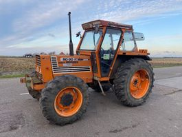 farm tractor Fiat 80-90 DT 1986