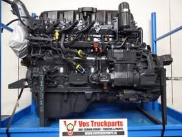Engine part truck part DAF MX-340-U1 460/EURO-5
