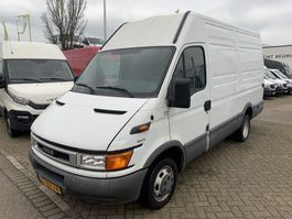 closed lcv Iveco daily l2h2 2000