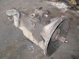 Gearbox truck part Scania GRS900