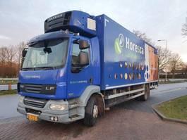 refrigerated truck DAF FA LF55G15   223000 kilom. !!!! 2009
