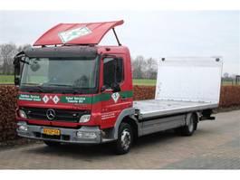 platform truck Mercedes-Benz Atego 818 2008