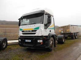 cab over engine Iveco Stralis 2008