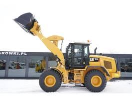 wheel loader Caterpillar 924K 2014