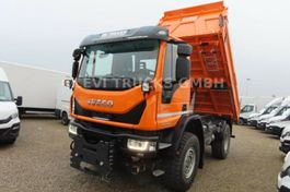 tipper truck > 7.5 t Iveco Eurocargo ML150E28W 4x4 Klima  Kommunalfahrzeug 2019