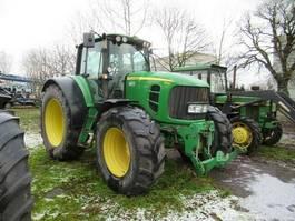farm tractor John Deere 7430 Premium 2008