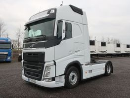 cab over engine Volvo FH 500 Globetrotter XL I-Park Cool Retrader 2018