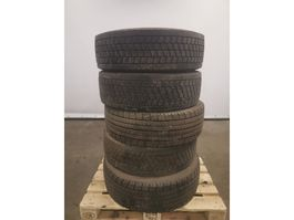 tyres truck part Michelin Occ Band 295/60r22.5 Michelin