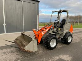 other agricultural machine Atlas 35 super 2018