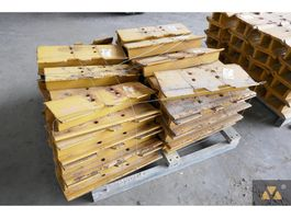 chassis equipment part Caterpillar Track shoe D6T/D6R