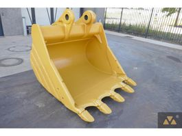digger bucket Caterpillar Bucket 330D