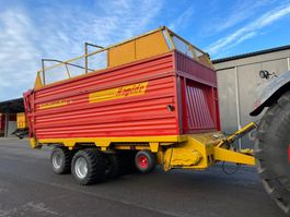 self loading wagon Schuitemaker Rapide