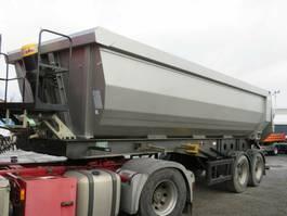 tipper semi trailer Other 2-Achs-Alu Hinterkippmulde RHKS-32/18 Kippauflie 2014