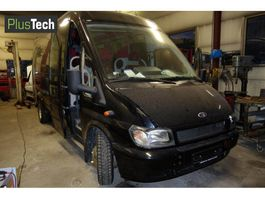 taxi bus Ford 430L Bambino 2006