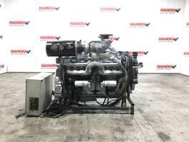 Engine car part Detroit DIESEL 16V71 8163-7305 1998