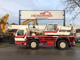 all terrain cranes Grove GMK2035 Top 2004