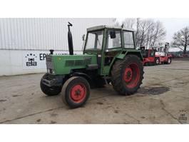 farm tractor Fendt 108 LS 1980