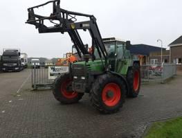 farm tractor Fendt 312 1994