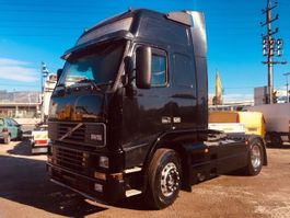 cab over engine Volvo FH 520 FH16 520 1997