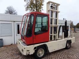 chariot élévateur à chargeur latéral Baumann HX 50/12/50 2007