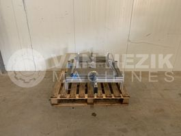other agricultural machine Visser trayonstapelaar