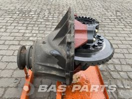 Differential truck part DAF Differentieel DAF AAS1347 2012