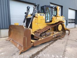 crawler dozer Caterpillar D6T XL 2014