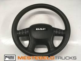 Steering system truck part DAF Stuurwiel met 6 schakelaars XF 106 2014