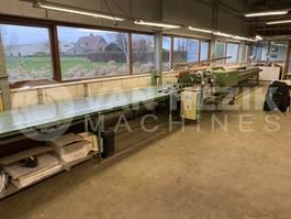 other agricultural machine Bos lijn Bloemenverwerkingslijn