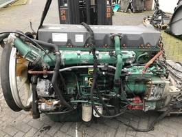 Engine truck part Volvo D13A400 EC06B 2006