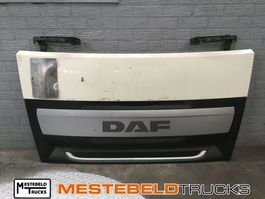 Cab part truck part DAF Grille XF 106 compleet 2014
