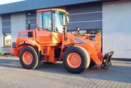 wheel loader Fiat Kobelco W 111 2004
